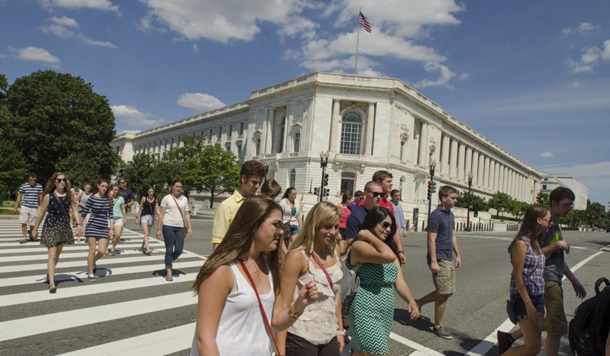 DC excursion